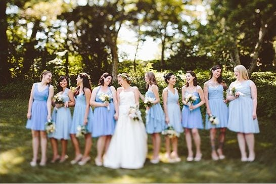 Fot. za: weddingchicks.com