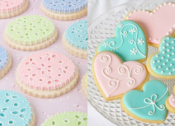 Fot. za: cookiedecorating.wordpress.com i villaperlesukker.no